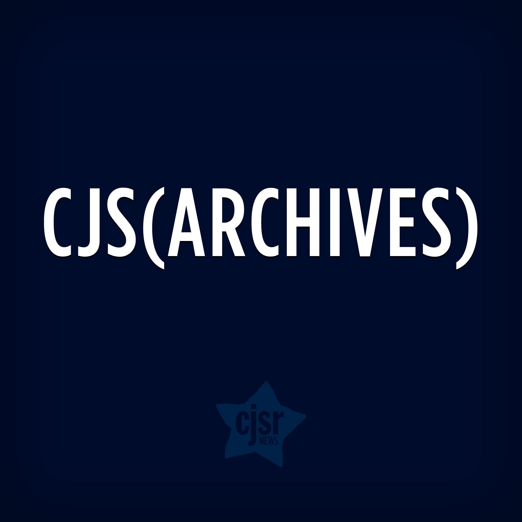 CJS(Archives)